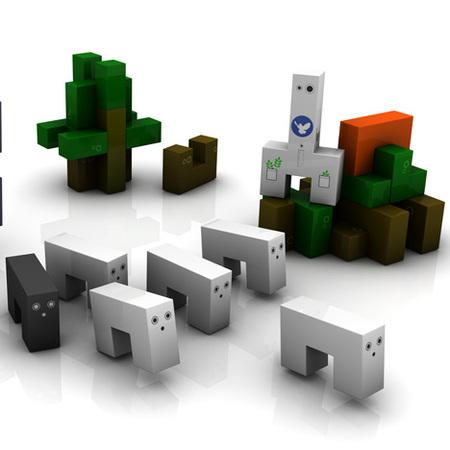 Block & Blockele. Изображение № 9.