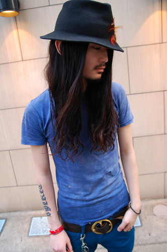 Street fashion from Tokyo. Изображение № 9.