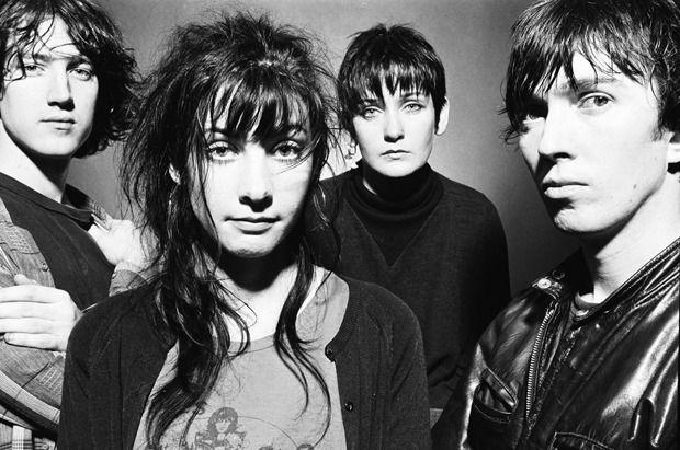 My Bloody Valentine выпустят новый альбом до конца 2012 года. Изображение № 1.