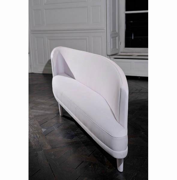 Фэшн-дизайнеры создают мебель. Изображение № 6.