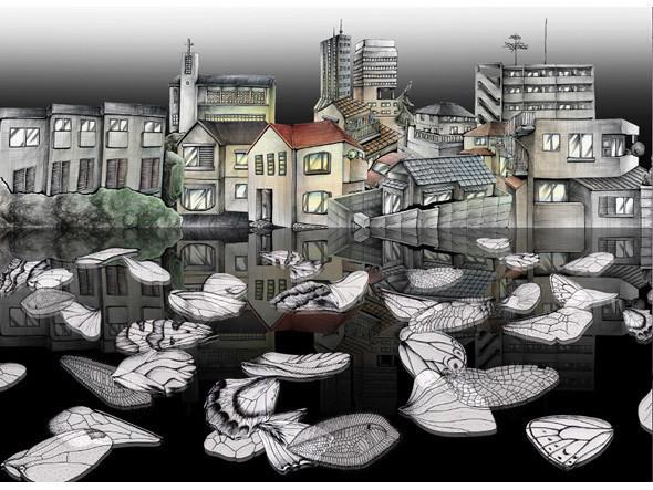 Изображение 96. Венецианская Биеннале: Занимательная география.. Изображение № 100.