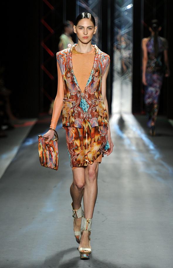 New York Fashion Week Spring 2012: День четвертый. Изображение № 3.