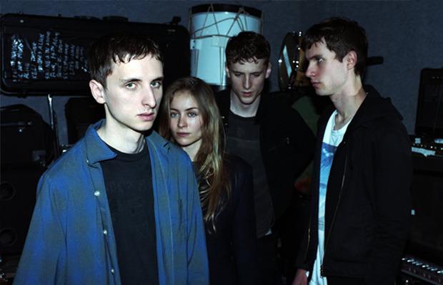 Бьорк выпустит альбом ремиксов Bastards. Изображение № 4.