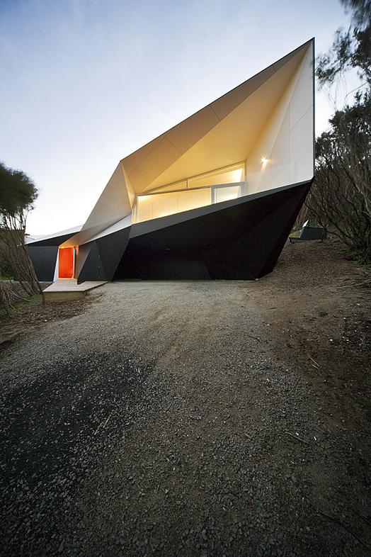 Klein Bottle house. Изображение № 4.