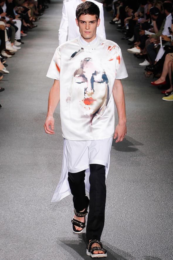 Givenchy: святость и грех. Изображение № 10.