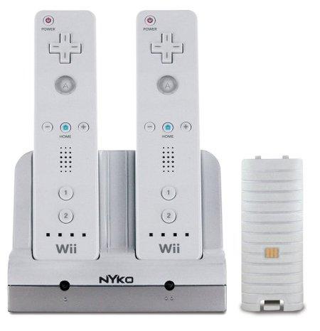 Wii– полезные бесполезности. Изображение № 1.