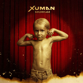 Изображение 1. Премьера: Альбом Xuman «Golden Age».. Изображение №2.