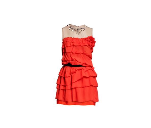 Коллекцию Lanvin для H&M показали полностью. Изображение № 36.