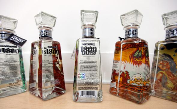 Viva Tequila. Изображение № 8.