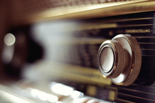 Радиоприемники в стиле ретро. Изображение № 4.