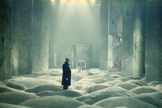 Кадр из «Сталкера» Андрея Тарковского. Изображение № 1.