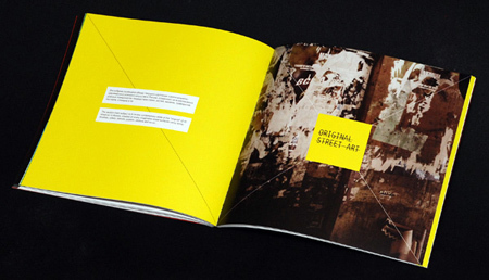 «Objects&Sup3; » — книга обуличном искусстве вРоссии. Изображение № 6.