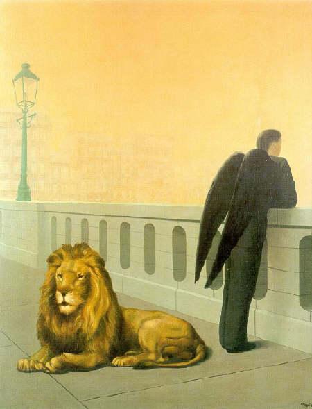 Rene Magritte. Изображение № 10.