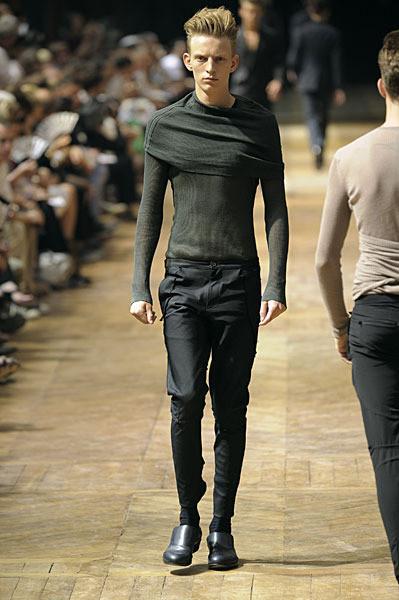 Paris Fashion Week. Изображение № 48.