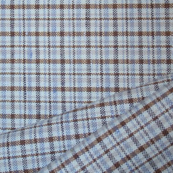 Линум: дизайн  тканей (советы, тренды, рекомендации). Изображение № 14.