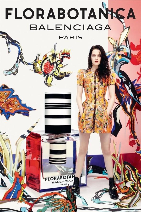 Бьюти-кампании: Balenciaga, Gucci и Valentino. Изображение № 1.