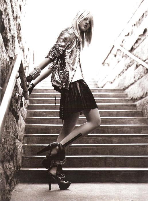 Vogue UK: Word OnThe Street. Изображение № 6.