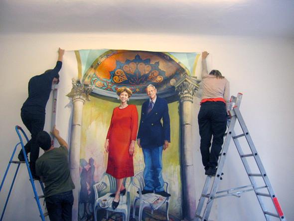 Дневник интерна: Будни младшего куратора современного искусства. Изображение № 23.