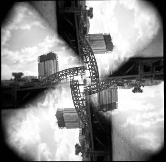 Городские иллюзии. Изображение № 1.