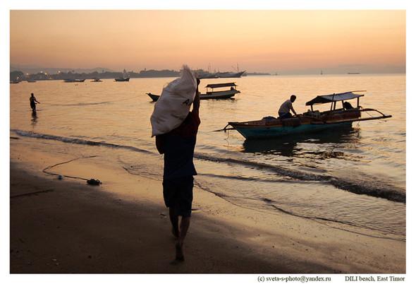 Восточный Тимор. Изображение № 8.