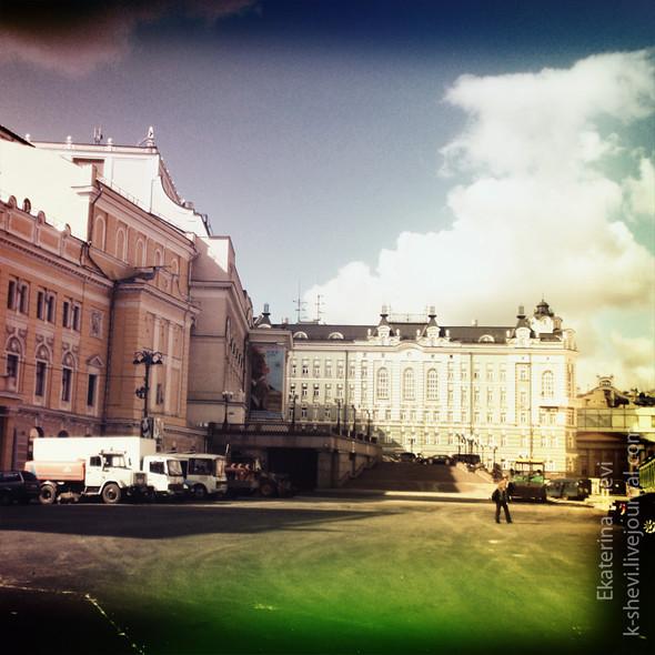 Прогулки по Москве. Изображение № 23.