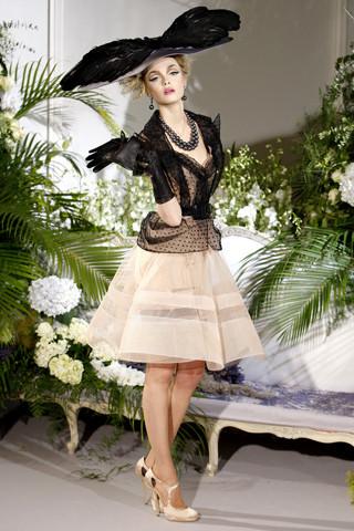 Изображение 50. Dior.Couture.. Изображение № 50.