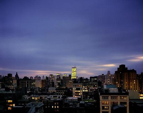 Большой город: Нью-йорк и нью-йоркцы. Изображение № 159.