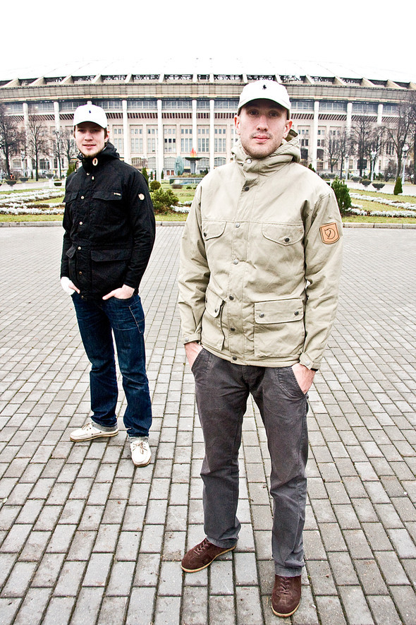 Brandshop.ru «Street Style – 2″. Изображение № 2.