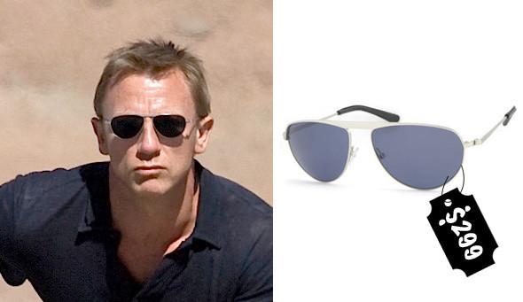 Какие очки носят герои фильмов. Изображение № 7.
