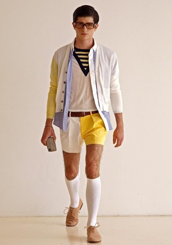 NY Fashion Week \ Spring 2011. Изображение № 65.