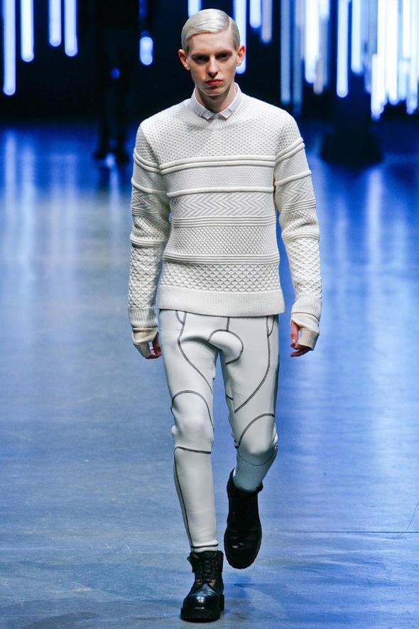 Изображение 127. Milan Fashion Week. Часть 1.. Изображение № 143.
