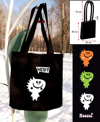 Очень удобные сумки. Изображение № 3.
