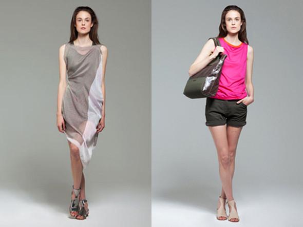 Изображение 5. Лукбуки: COS, Uniqlo, Versace и другие.. Изображение № 37.