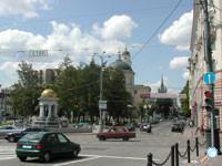 Москва Булгакова, исторические места Москвы романа. Изображение № 7.