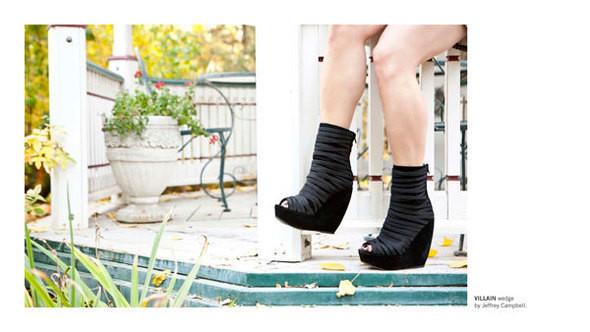 Изображение 40. Лукбуки обуви: Jeffrey Campbell, Modern Vintage и Solestruck.. Изображение № 56.