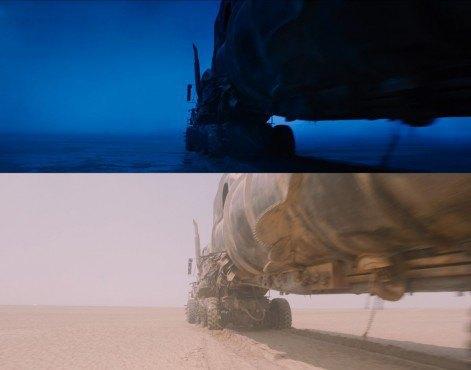 Фото: как делали спецэффекты в «Безумном Максе» . Изображение № 27.