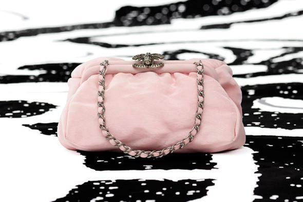 Изображение 4. Лукбук: Chanel Bags SS 2011.. Изображение № 4.