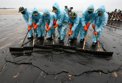 Крупнейшая экологическая катастрофа!. Изображение № 18.
