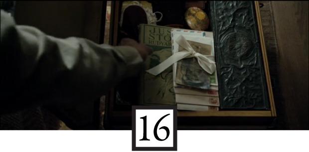 Вспомнить все: Фильмография Дэвида Финчера в 25 кадрах. Изображение № 16.