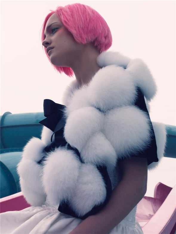 Natalia – Pink. Изображение № 14.