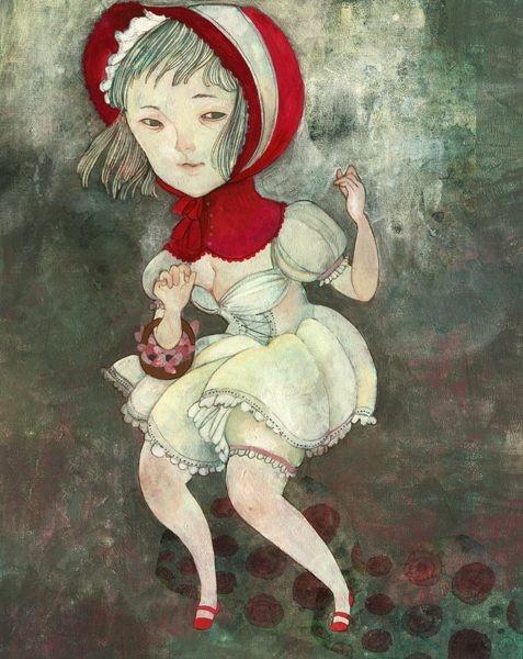 Как болеет за детей Хикари Шимода. Изображение № 2.