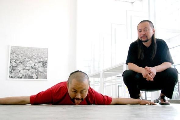 Современное китайское искусство. Изображение № 5.