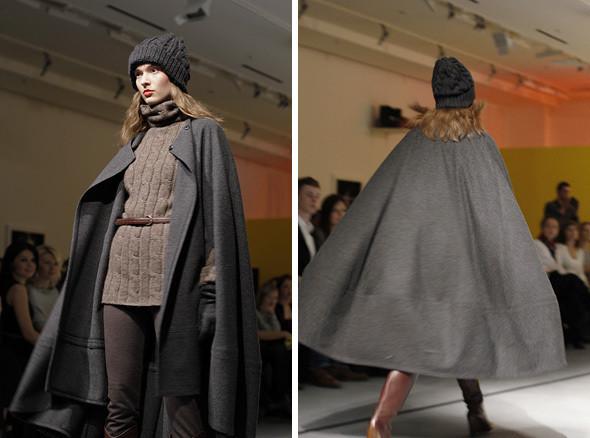 Изображение 11. Lena Vasilyeva FW 2011: готовое платье.. Изображение № 11.