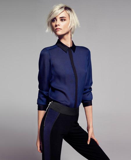 Лукбуки: H&M, Zara, Urban Outfitters и другие. Изображение №110.