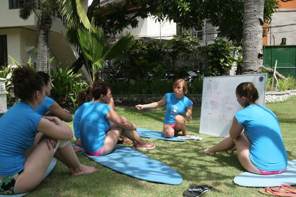 Серф-каникулы в Yummy-Yummy surf camp Bali. Изображение № 2.