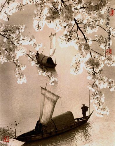 DonHong-Oai:медленной шлюпкой вКитай. Изображение № 19.