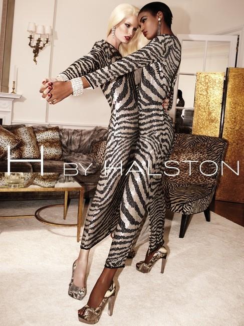 Кампания: H by Halston FW 2011. Изображение № 5.