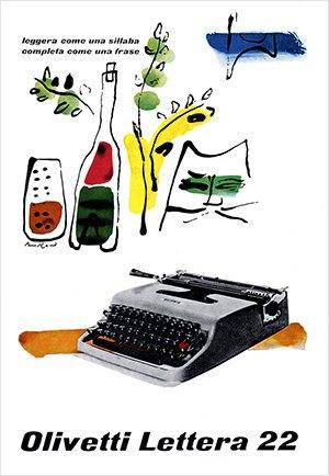 Икона эпохи: Пол Рэнд. Изображение № 8.