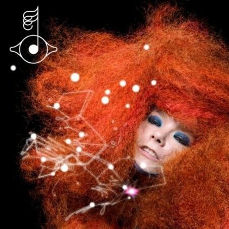 """Бьорк представила еще одну песню с альбома """"Biophilia"""". Изображение № 1."""