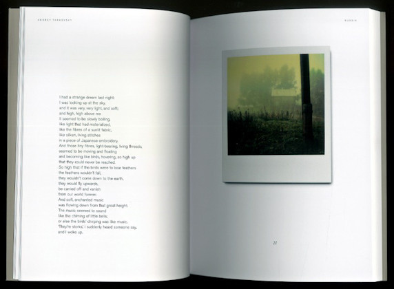 20 фотоальбомов со снимками «Полароид». Изображение №235.